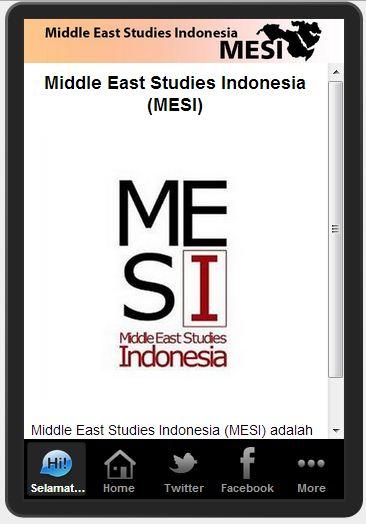 mesi app